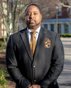 Fredrick Gooden - Area II Director