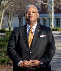Marvin Hill - Area III Director